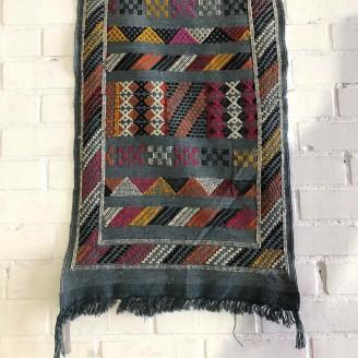 alfombra marroqui mibra 100X54 CM