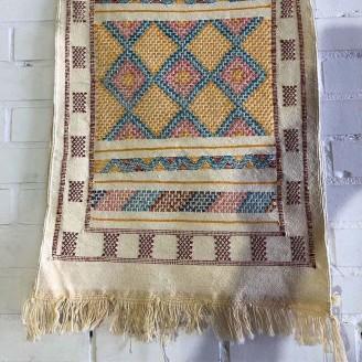 alfombra marroqui mibra 87X52 CM