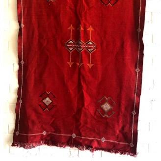 alfombra marroqui mibra 155X95 CM