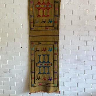 alfombra del pasillo 200X50 CM
