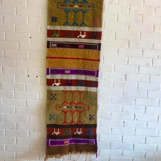 alfombra del pasillo 200X52 CM