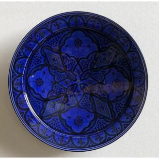 platos de caramica 30 cm