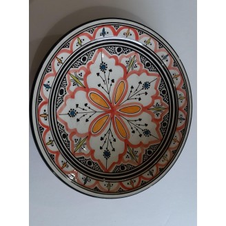 plato de ceramica 35