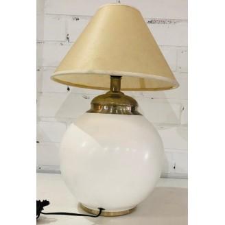 lampara de bola