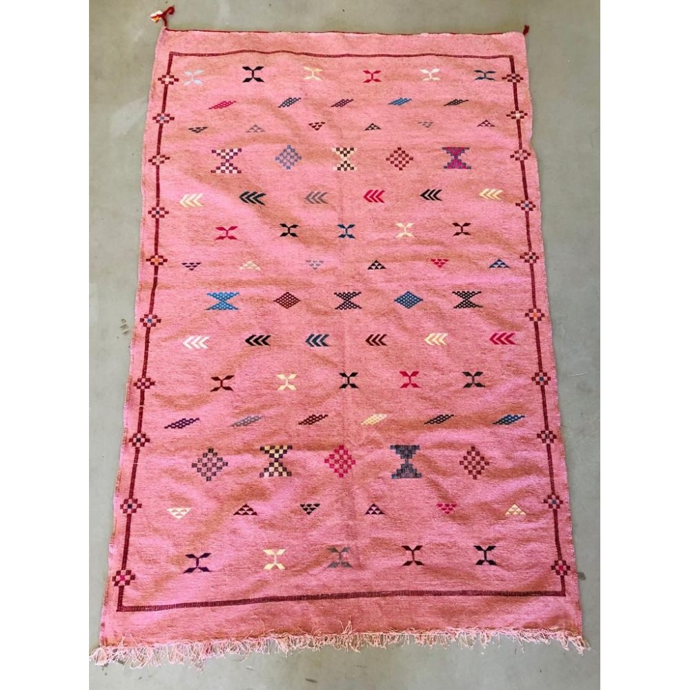 alfombra de mibra 2.30*1.34 cm