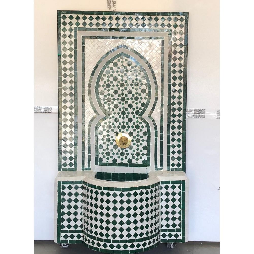 fuente artesanal arabe 1.06*61