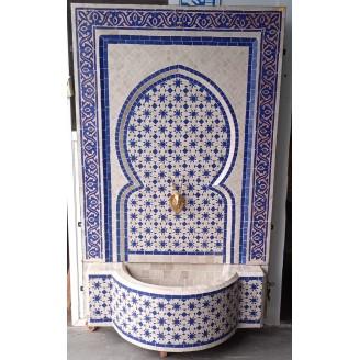 Fuente De Mosaicos...
