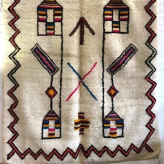 alfombra marroqui 2.80 / 2