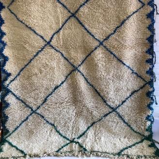 alfombra marroqui 3.40 / 2.2