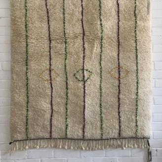 alfombra marroqui 200 x 120