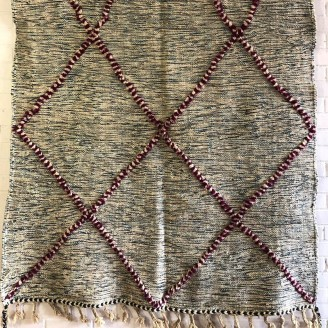 alfombra marroqui 234 x 157