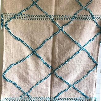 alfombra marroqui 260 x 140