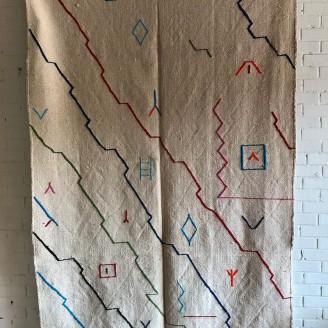 alfombra marroqui 290 x 180