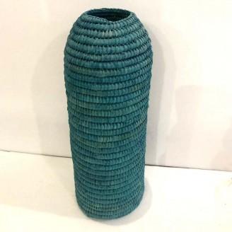 Fundas de botella de agua rafia