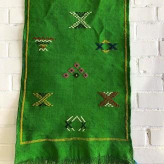 alfombra marroqui mibra 96X52 CM