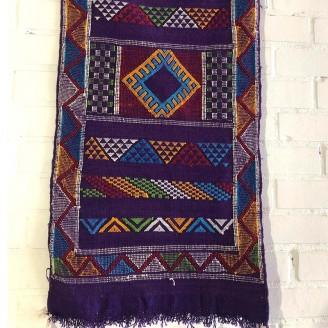 alfombra marroqui mibra 100X50 CM